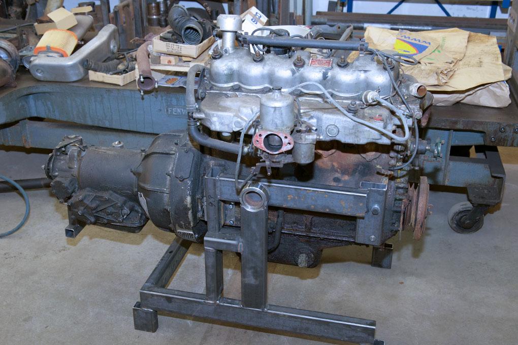 Borg Warner Transmission Parts >> Borås Motor Corporation AB | Low mileage Rover P5 3 litre ...