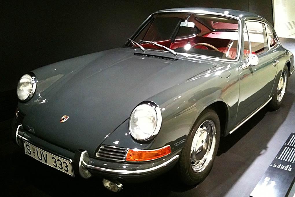 Bor 229 S Motor Corporation Ab Porsche Museum In Stuttgart