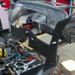 Inner wing repair panel